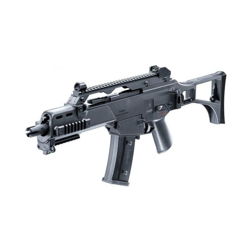 Heckler & Koch G36 C Sportsline Softair 6mm max. 1,3 J Bild 3