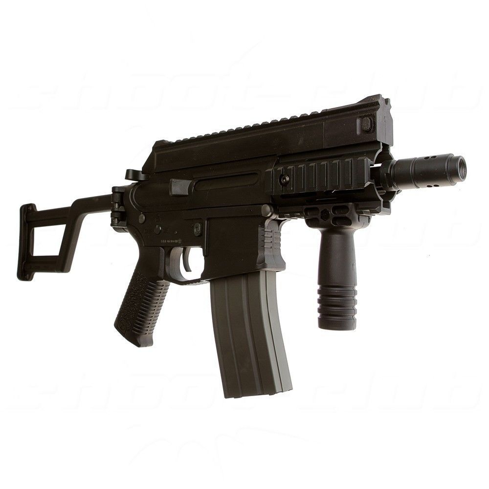 Amoeba M4 CCR Tactical Pistol AM001 S-AEG Softair - 1J Bild 2