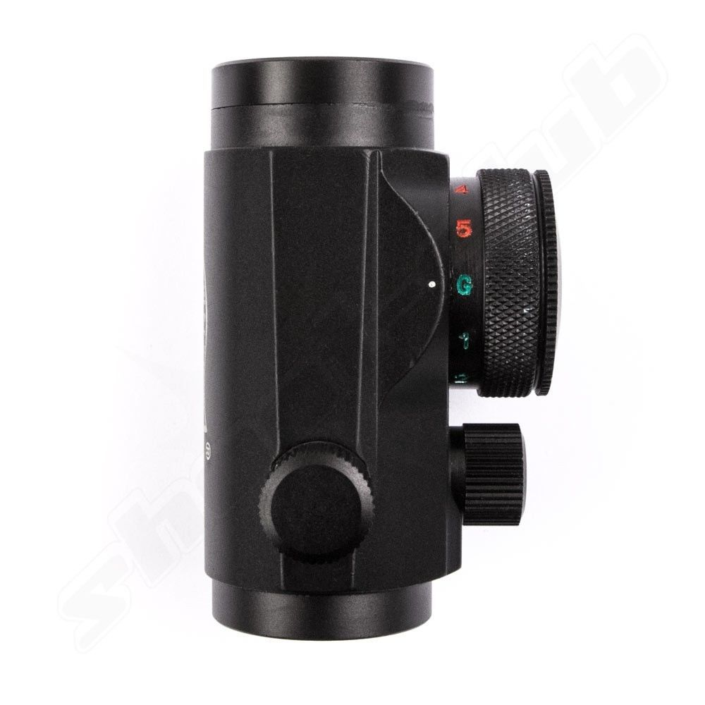 Leuchtpunkt Visier Walther Top Point VI Red/Green Dot Visier Bild 2
