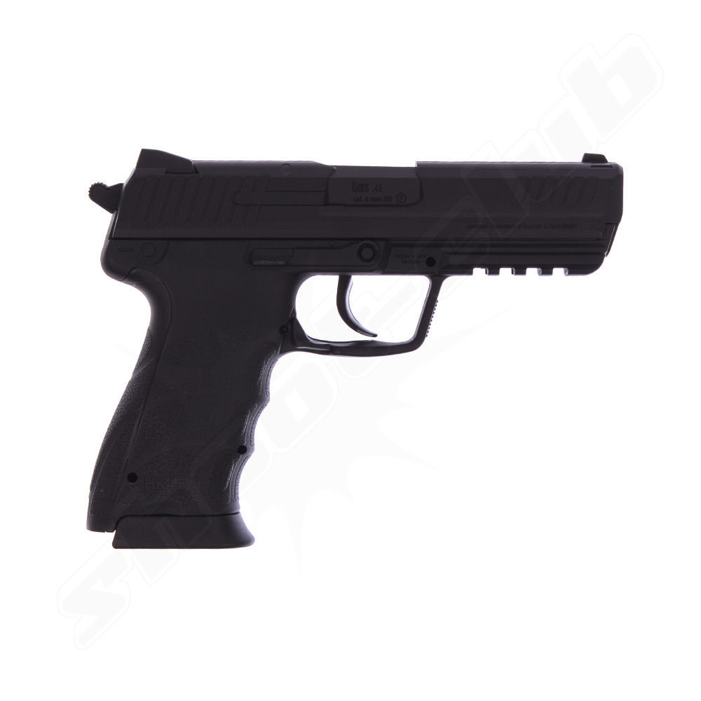 Heckler & Koch HK45 CO2 Softair Pistole NBB 6mm Bild 2
