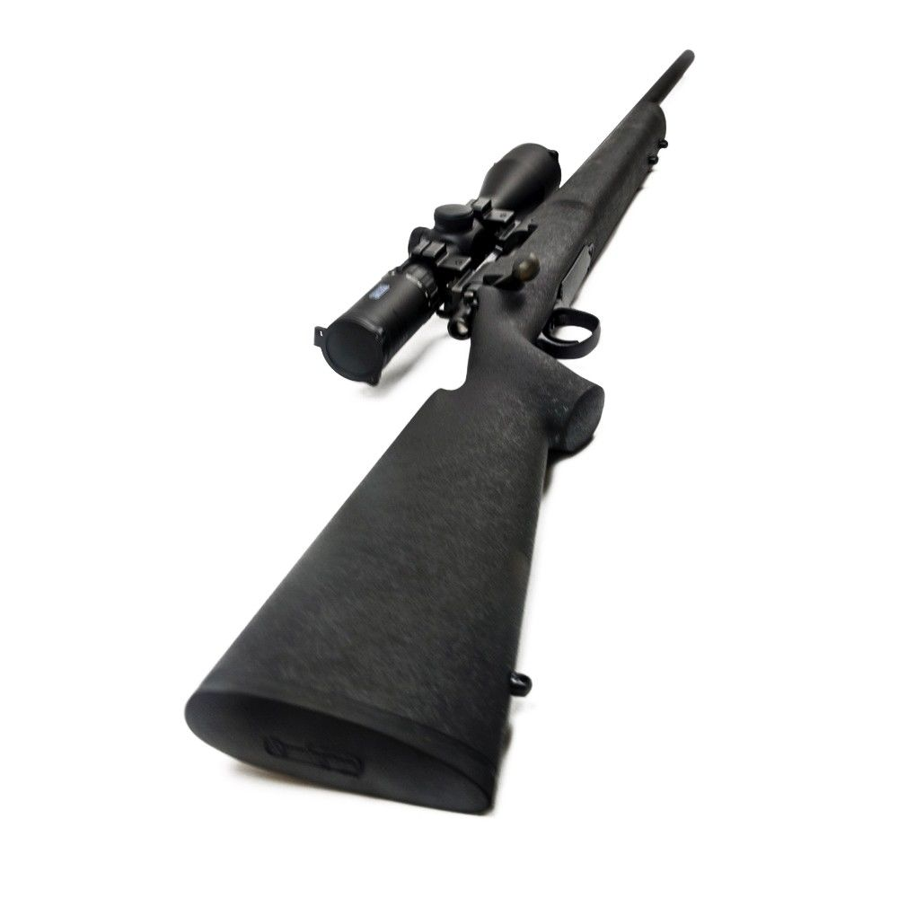 Remington 700 Police inkl. Hawke 4-16x50 SF LR-Dot Bild 2