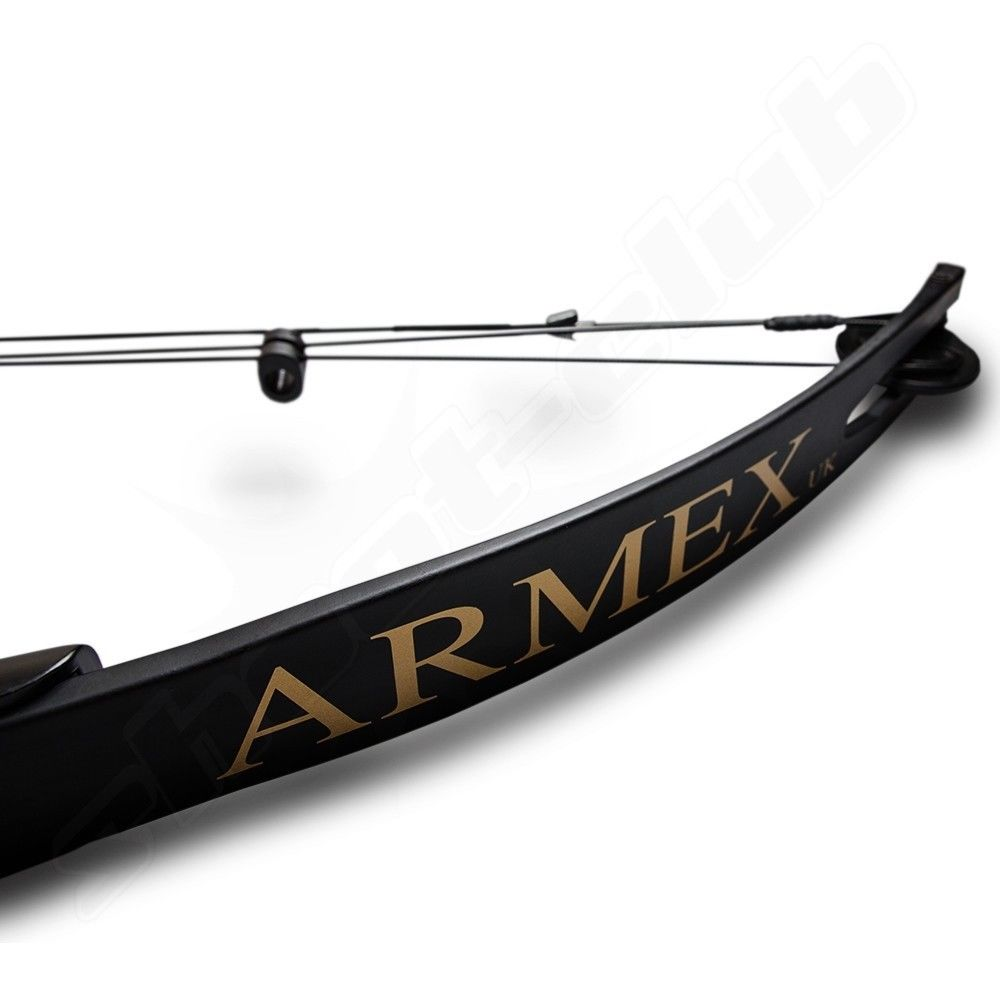 Armex Adult Copound Bow - Compoundbogen mit 40 lbs Bild 2