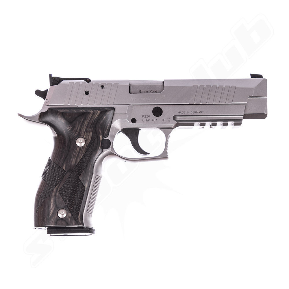 Sig Sauer P226 X-Five Allround - 9mm Luger Bild 2