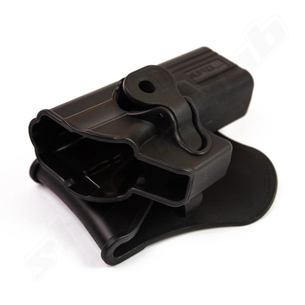 WE Nuprol Perfect Fit Holster f�r Glock Modelle Bild 2