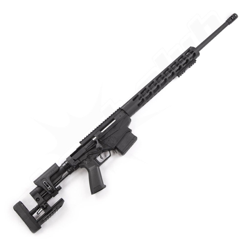 Ruger Precision Rifle Gen. 2 - Repetierbüchse 6,5mm Creedmore Bild 2