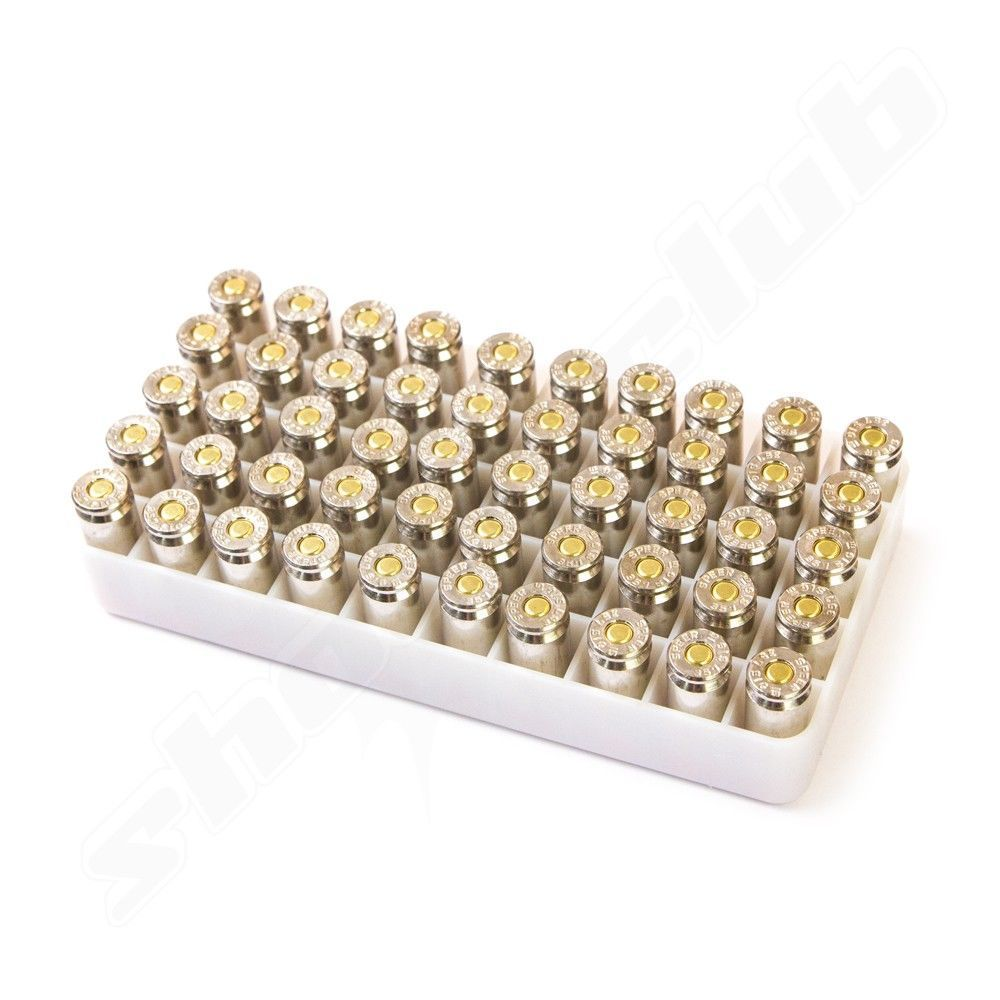 Speer Lawman Gold Dot Hollow Point Kal. 9mm - 50 Stk. Bild 2