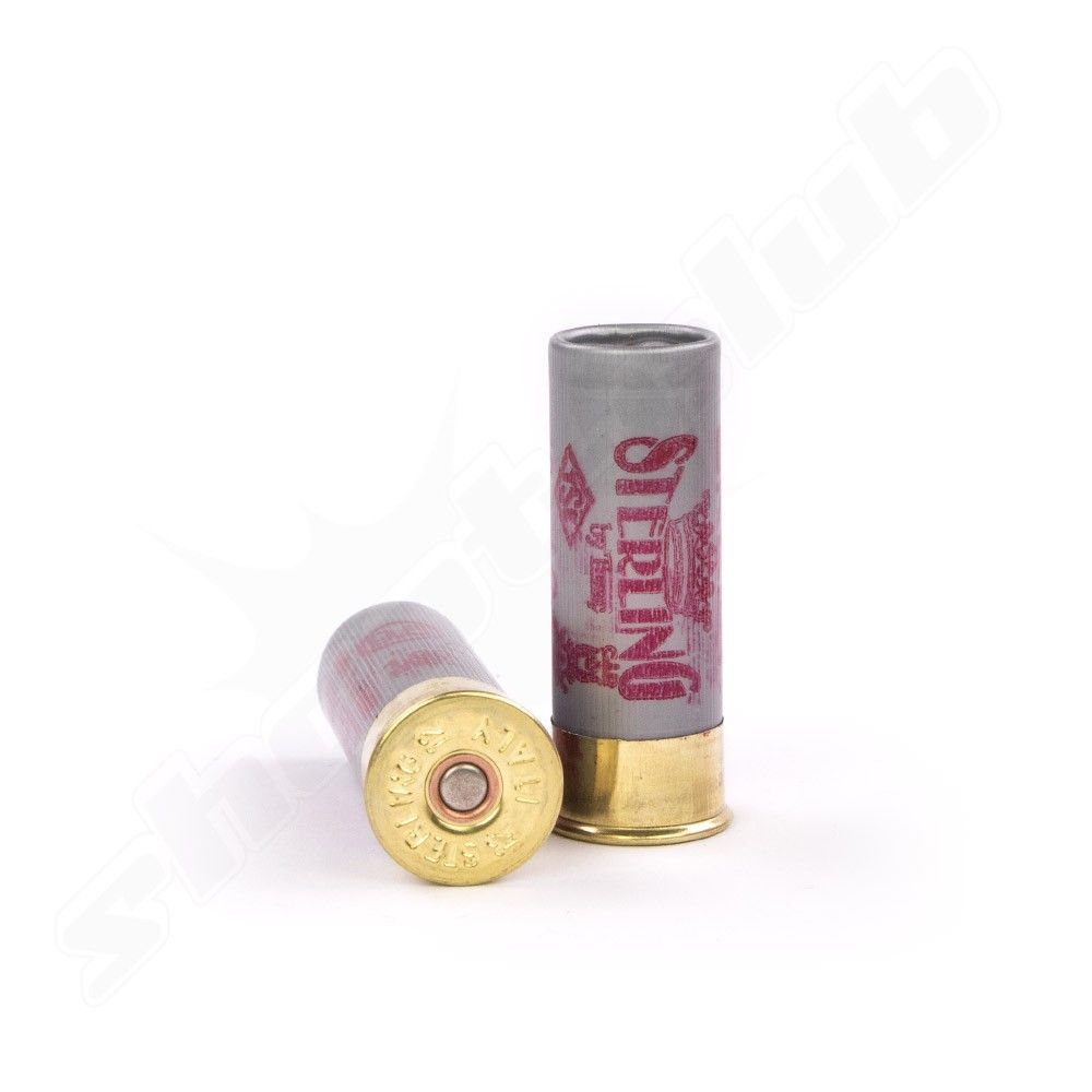 Sterling® Competition Skeet 12/70 24g / 2,0mm - 25 Stk Bild 2