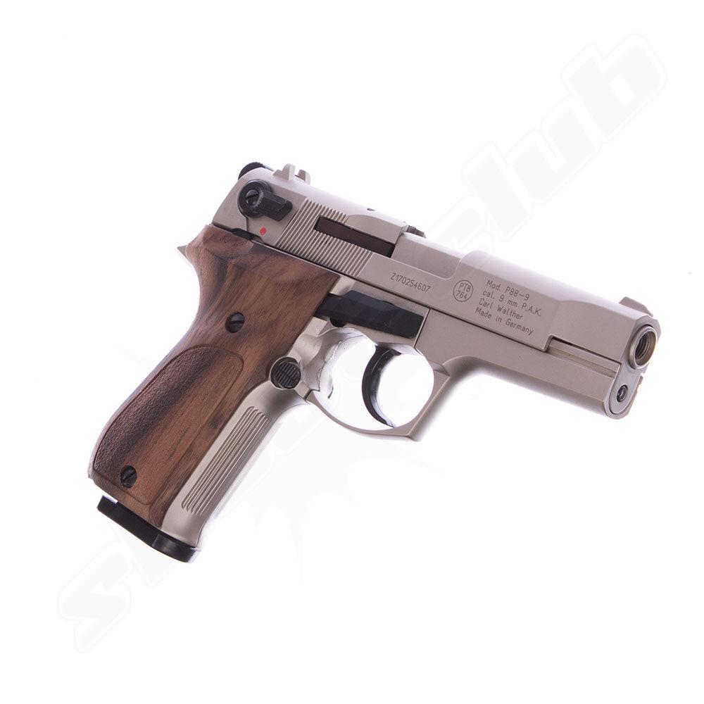 walther p88 schreckschusspistole 9mm p a k. Black Bedroom Furniture Sets. Home Design Ideas