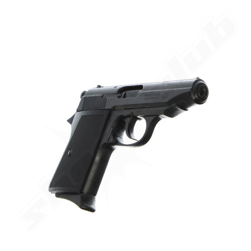 me 9 para schreckschuss pistole br niert 9mm p a k. Black Bedroom Furniture Sets. Home Design Ideas