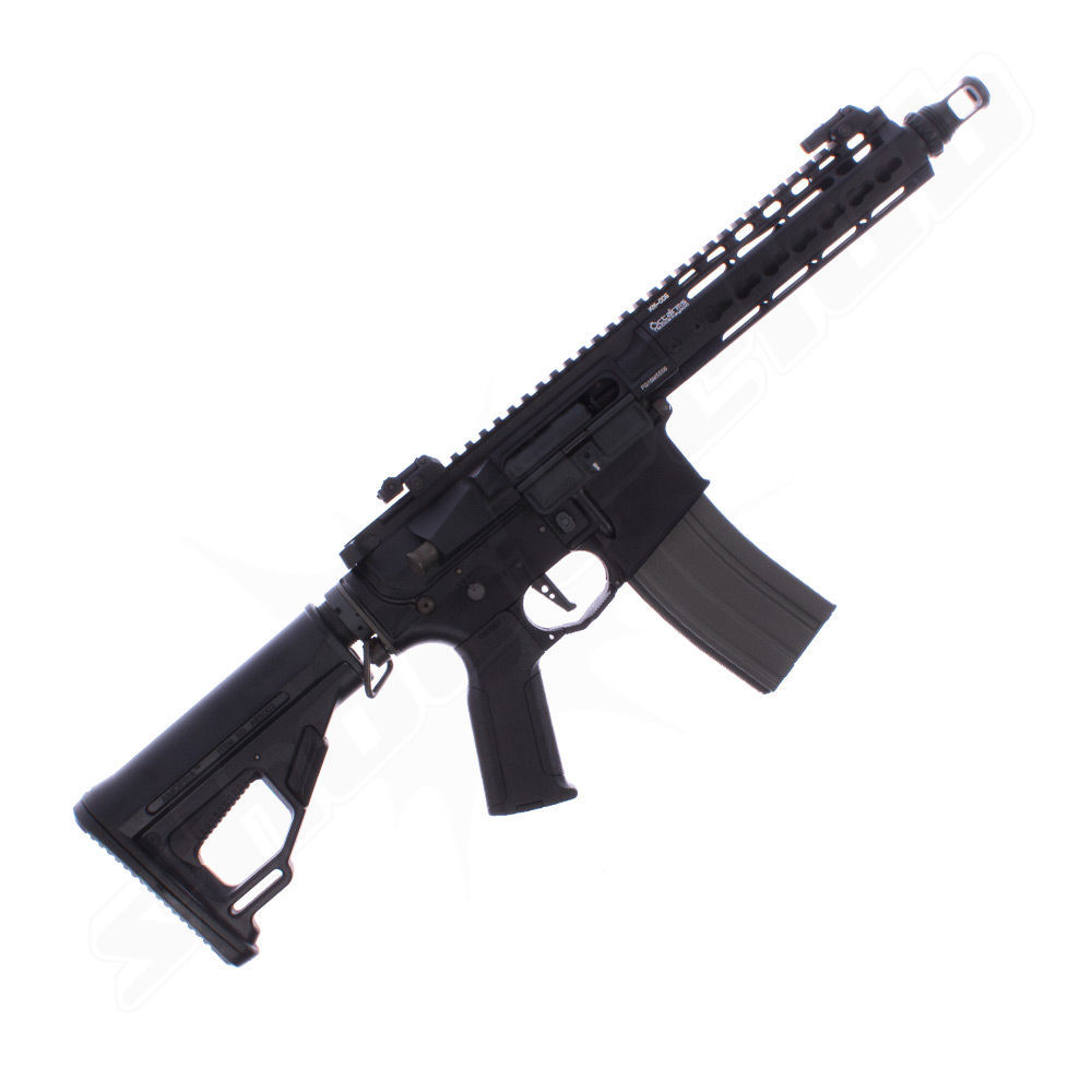 Ares Octa²rms (Octaarms) X Amoeba Pro KM07 S-AEG Airsoft Gewehr mit EFCS ab18 - Black Bild 2