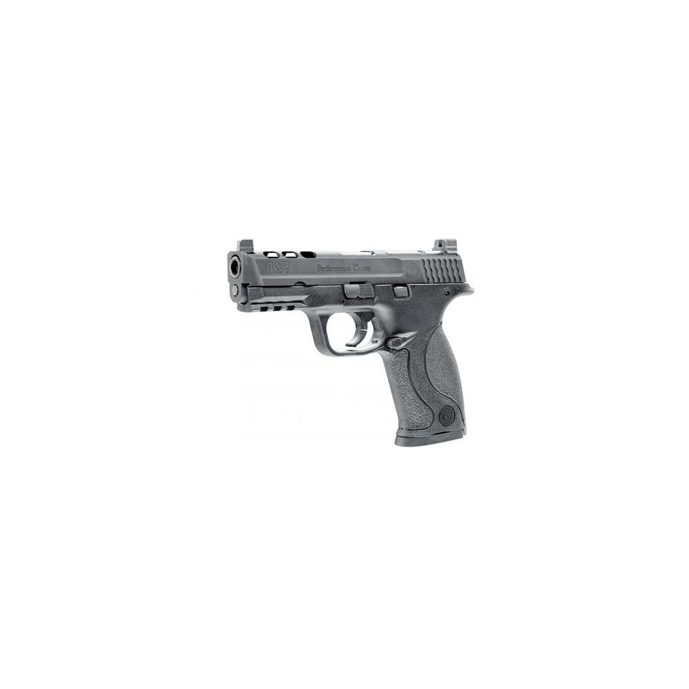 Smith & Wesson M&P9 Performance Center Airsoft GBB Pistole ab 18 Bild 2