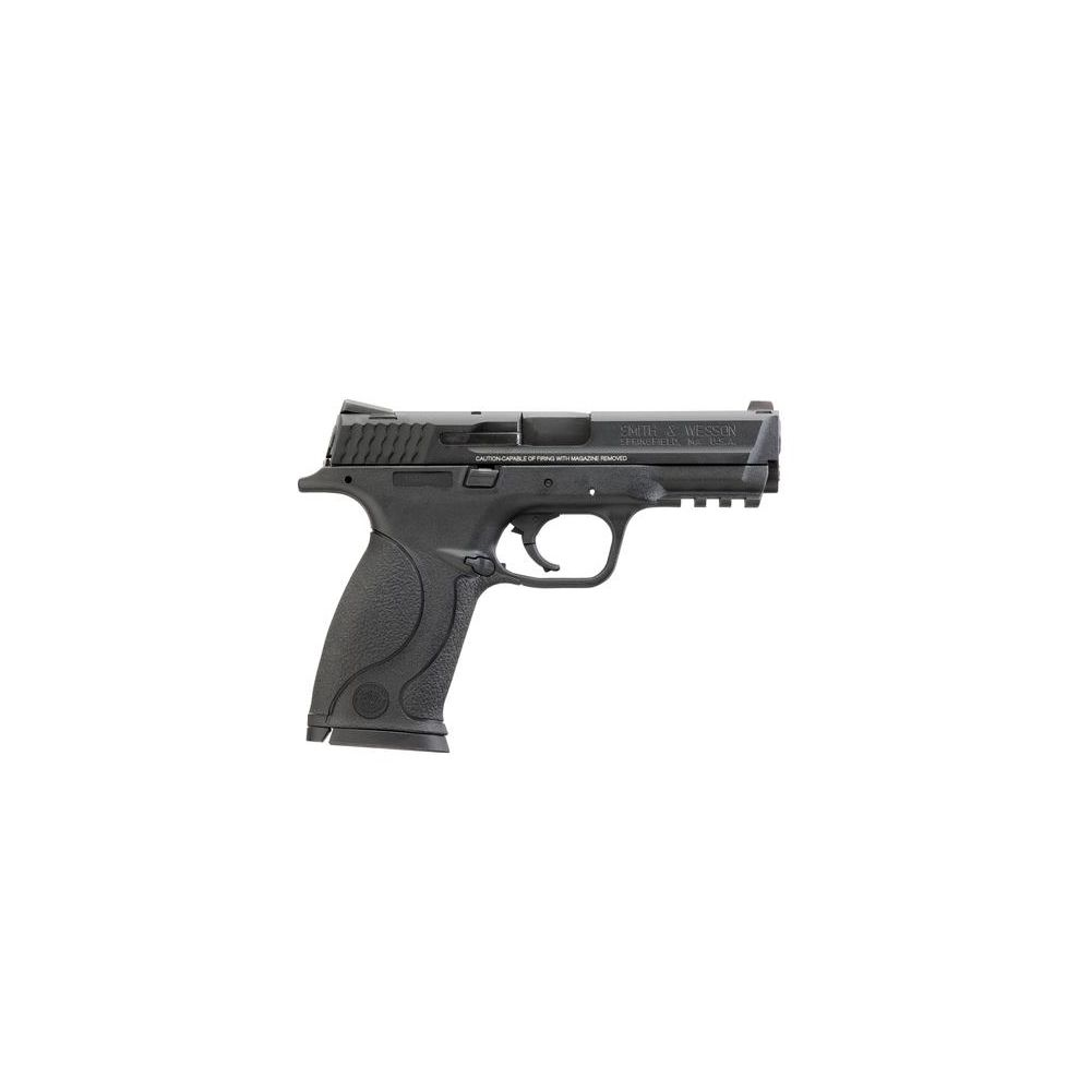 Umarex Smith & Wesson M&P9 Airsoft GBB Pistole ab 18 Bild 2