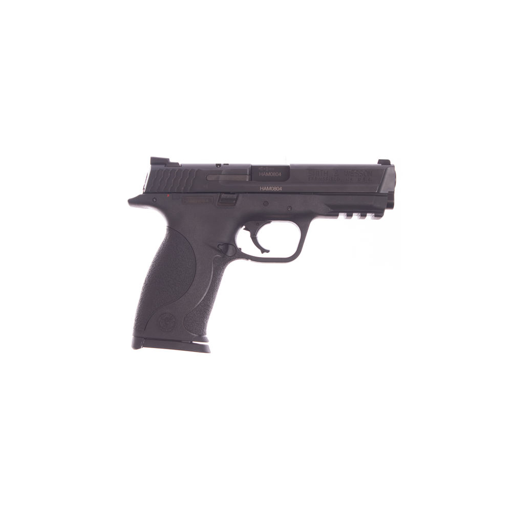 Smith & Wesson M&P9 im Kaliber 9mm Luger Bild 2