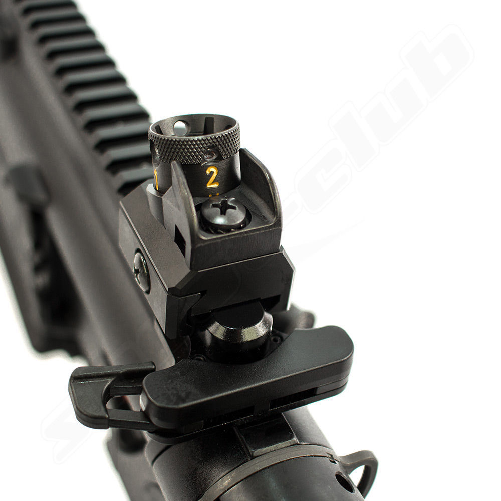 Heckler & Koch SLB MR308, A3-Version im Kaliber .308 Win. Bild 4