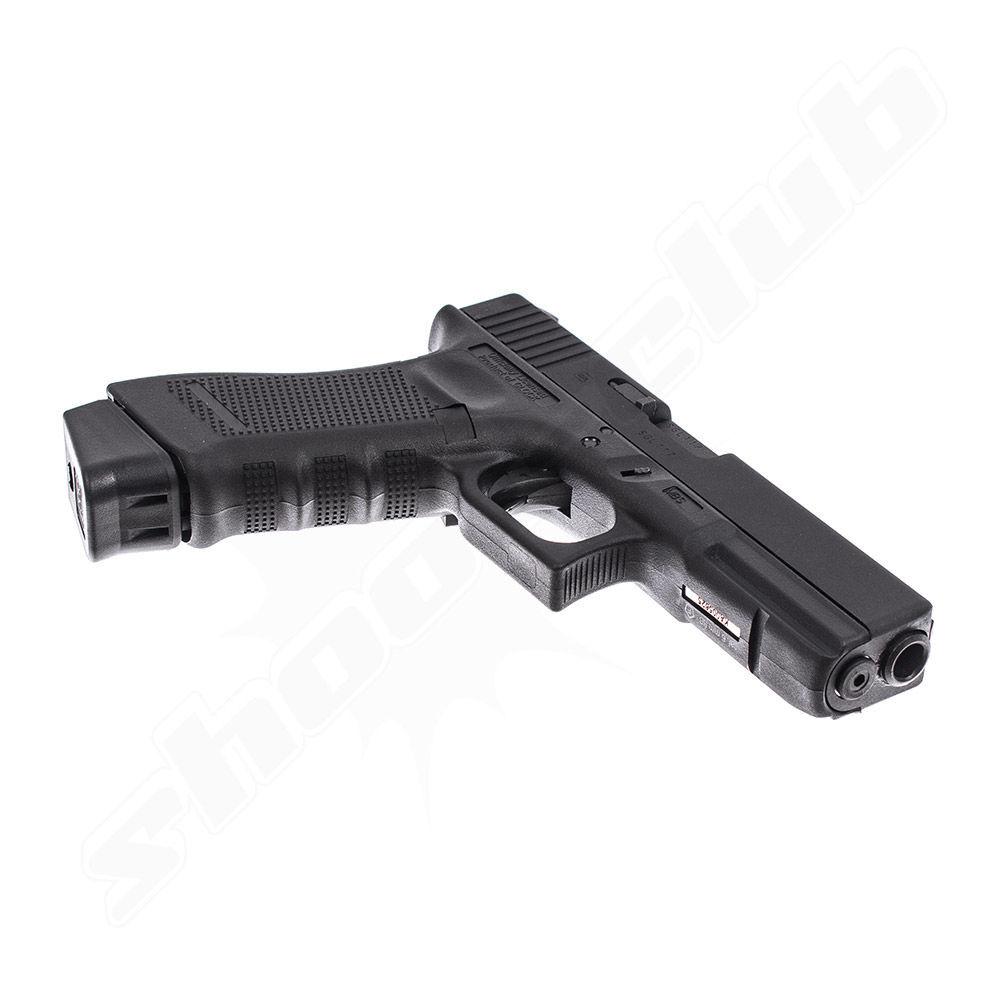VFC Umarex Glock 17 Gen 4 - 6mm CO2 GBB Airsoft Pistole - ab 18