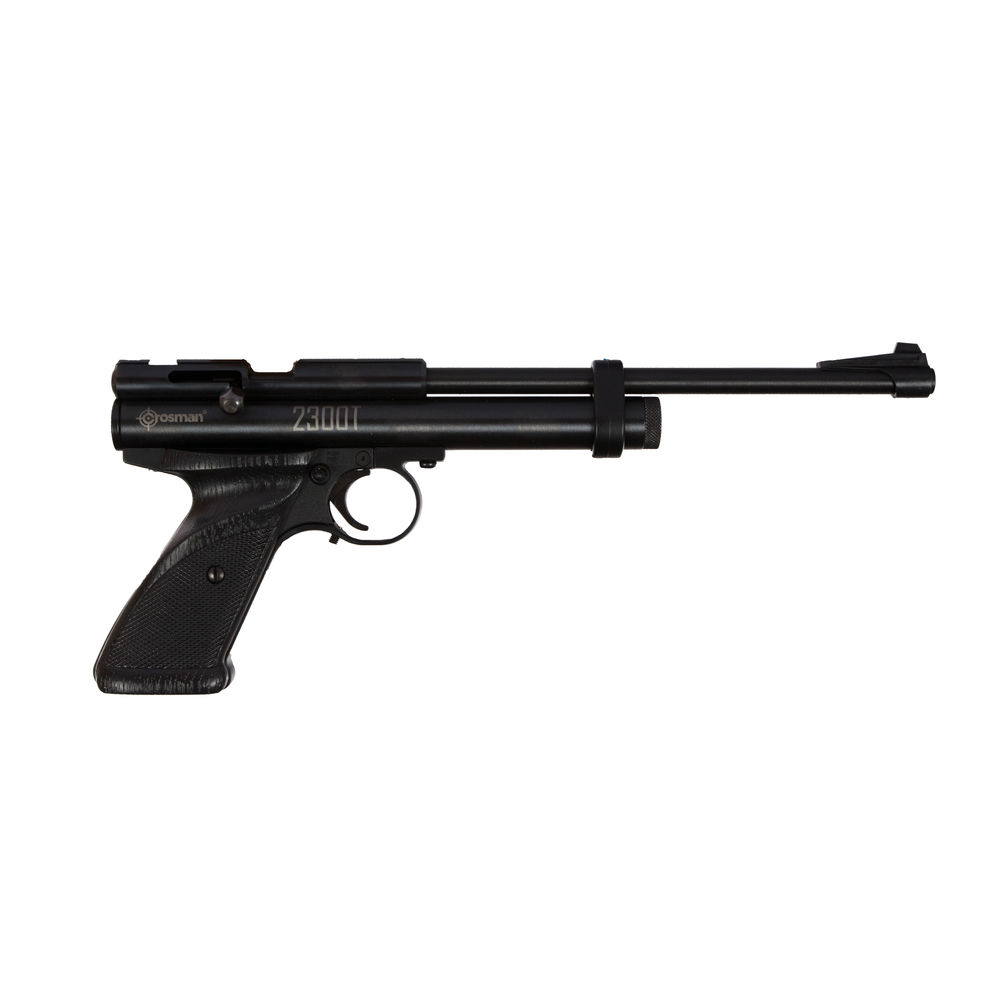 Crosman Modell 2300T CO2 Pistole 4,5mm Diabolos Bild 2