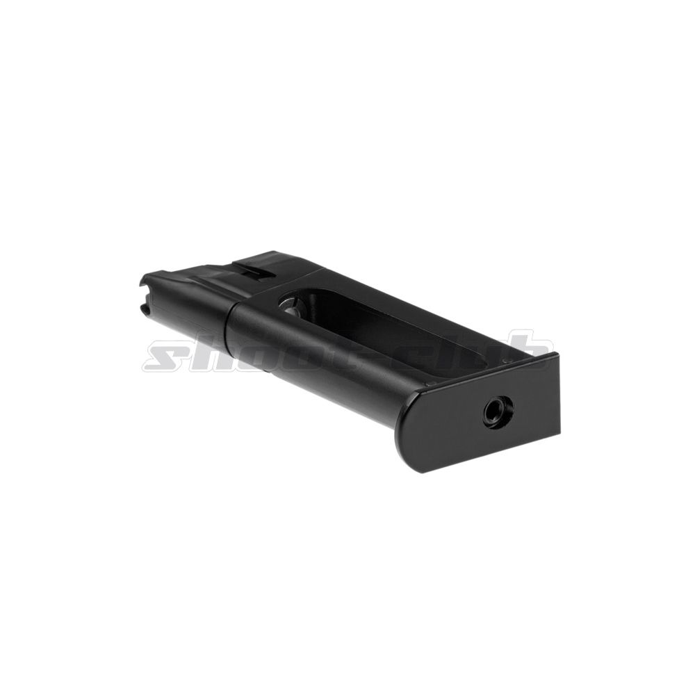 KWC Desert Eagle Magazin CO2 21 Schuss 6mm BB Airsoft Bild 3