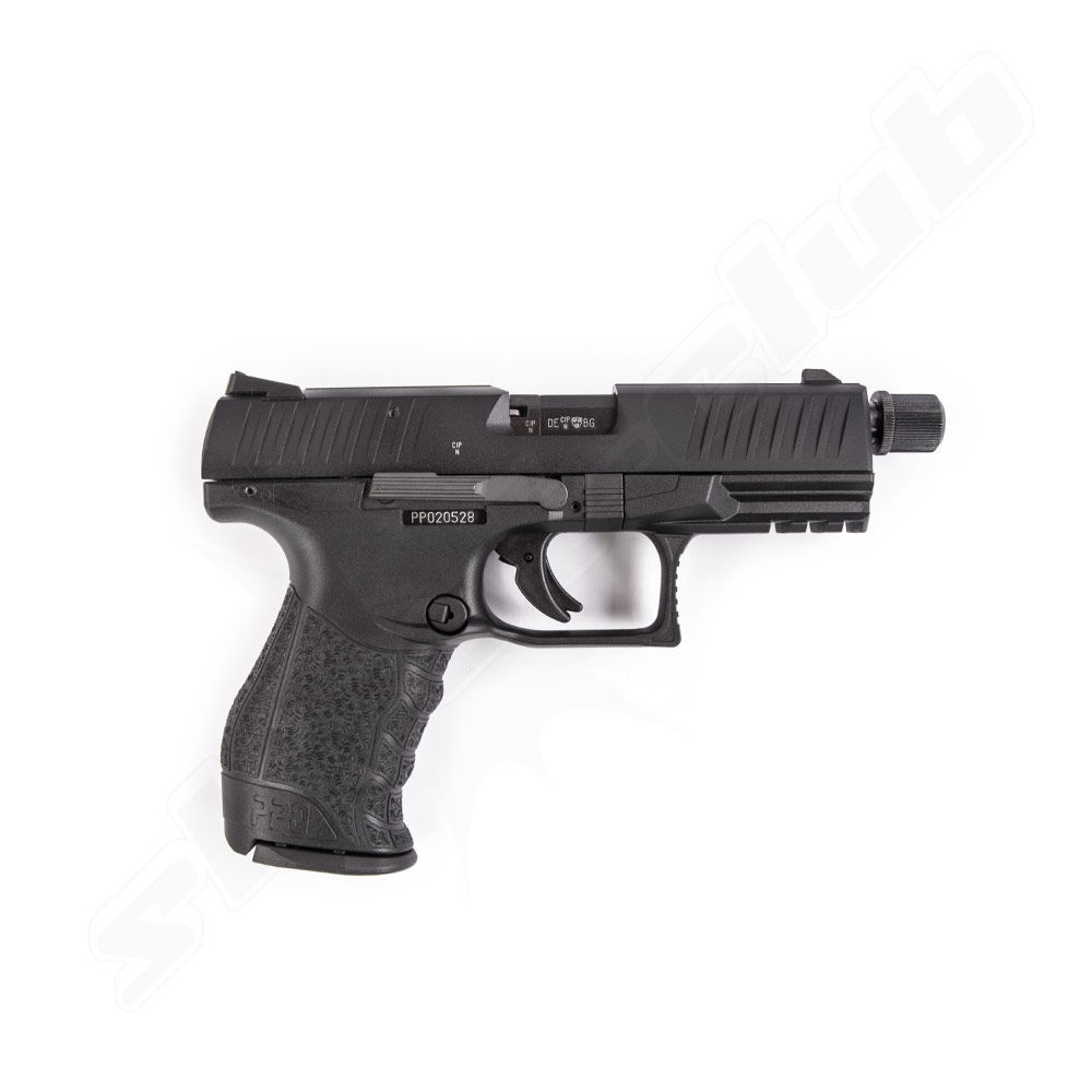 Walther PPQ M2 Tactical .22LR 4,6 Zoll Bild 2