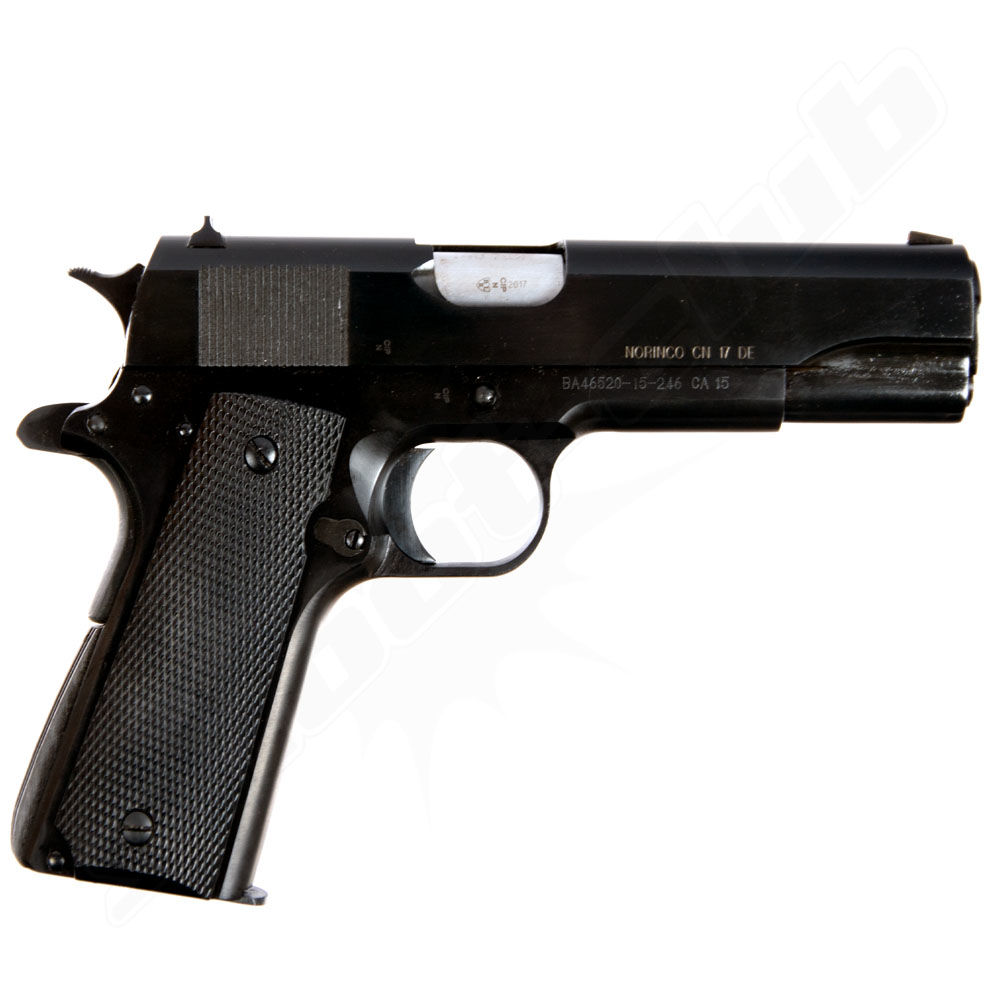 Norinco 1911A1 Old Military Version im Kaliber .45Auto Bild 2