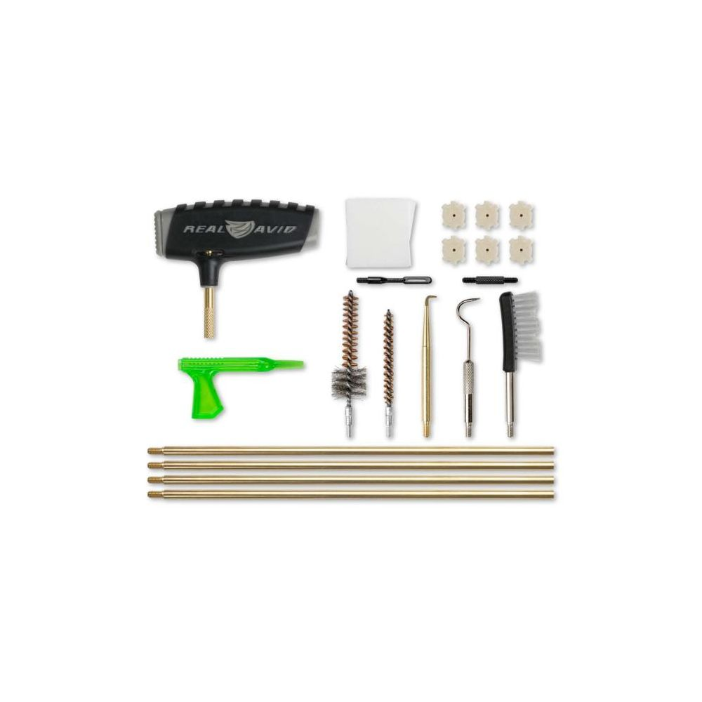 Real Avid Gun Boss Pro AR15 Cleaning Kit Bild 2