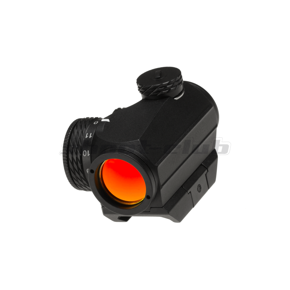 Primary Arms Advanced Micro Red Dot Sight with Rotary Switch Bild 3