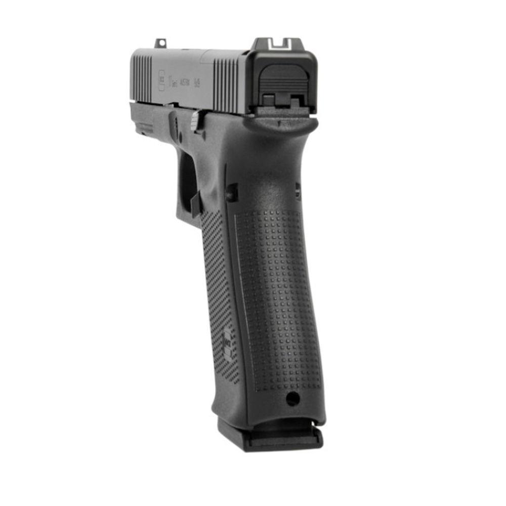 Glock 17 Gen  5 MOS im Kaliber 9mm Luger