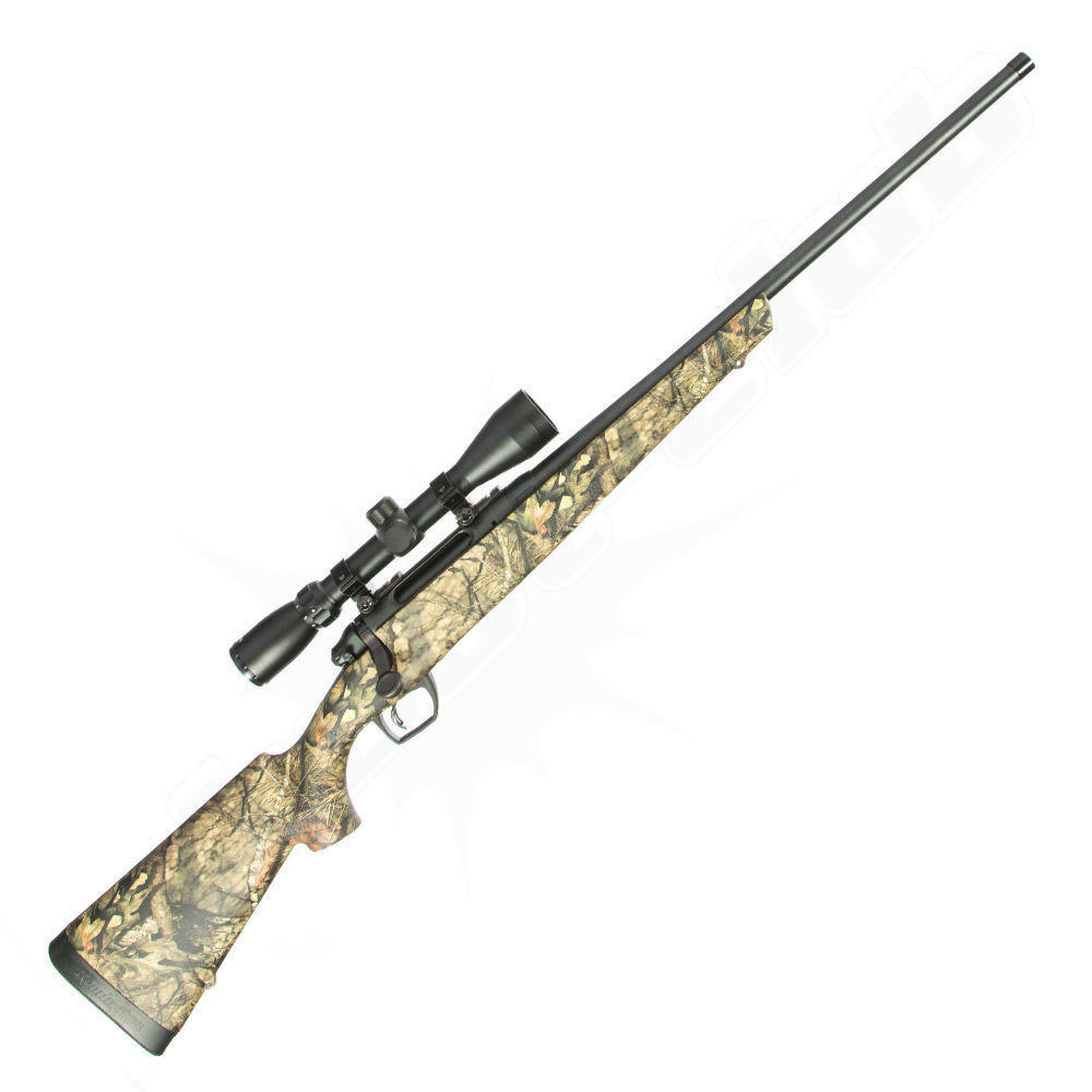 Remington 783 Mossy Oak inkl. ZF 3-9x40 im Kaliber .308Win. Bild 2