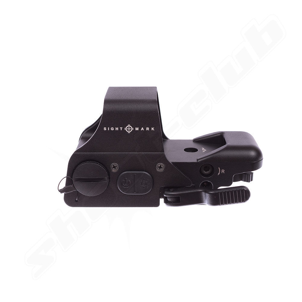 Leuchtpunktvisier Sightmark Ultra Shot Plus Bild 3