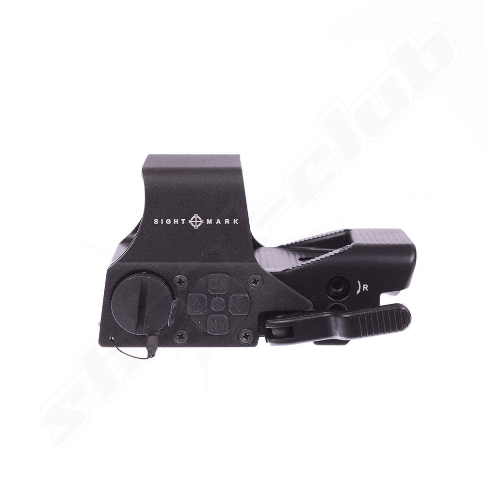 LP-Visier Sightmark Ultra Shot M-Spec Bild 3