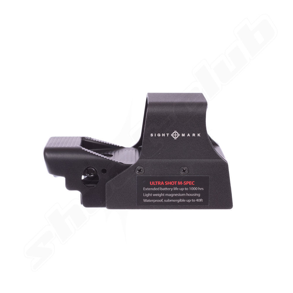 LP-Visier Sightmark Ultra Shot M-Spec Bild 4