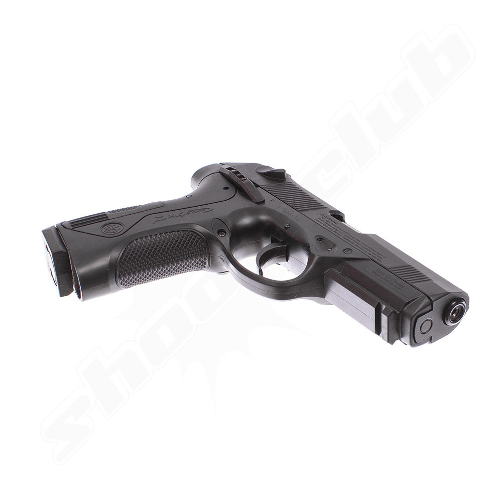 Beretta Px4 Storm CO2 Pistole Blowback - 4,5mm Diabolo Bild 4