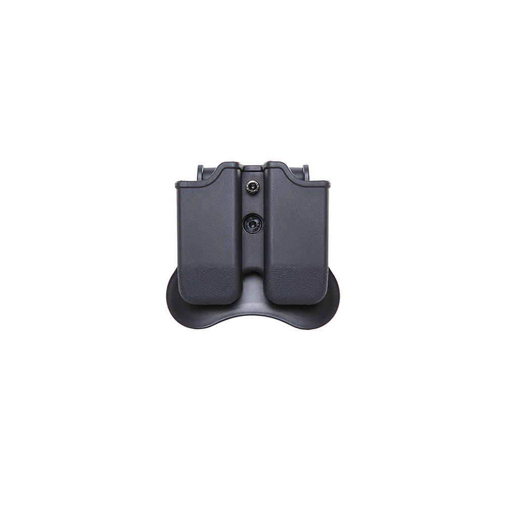 Cytac Double Magazine Pouch Paddle Glock Standard Frame Bild 2
