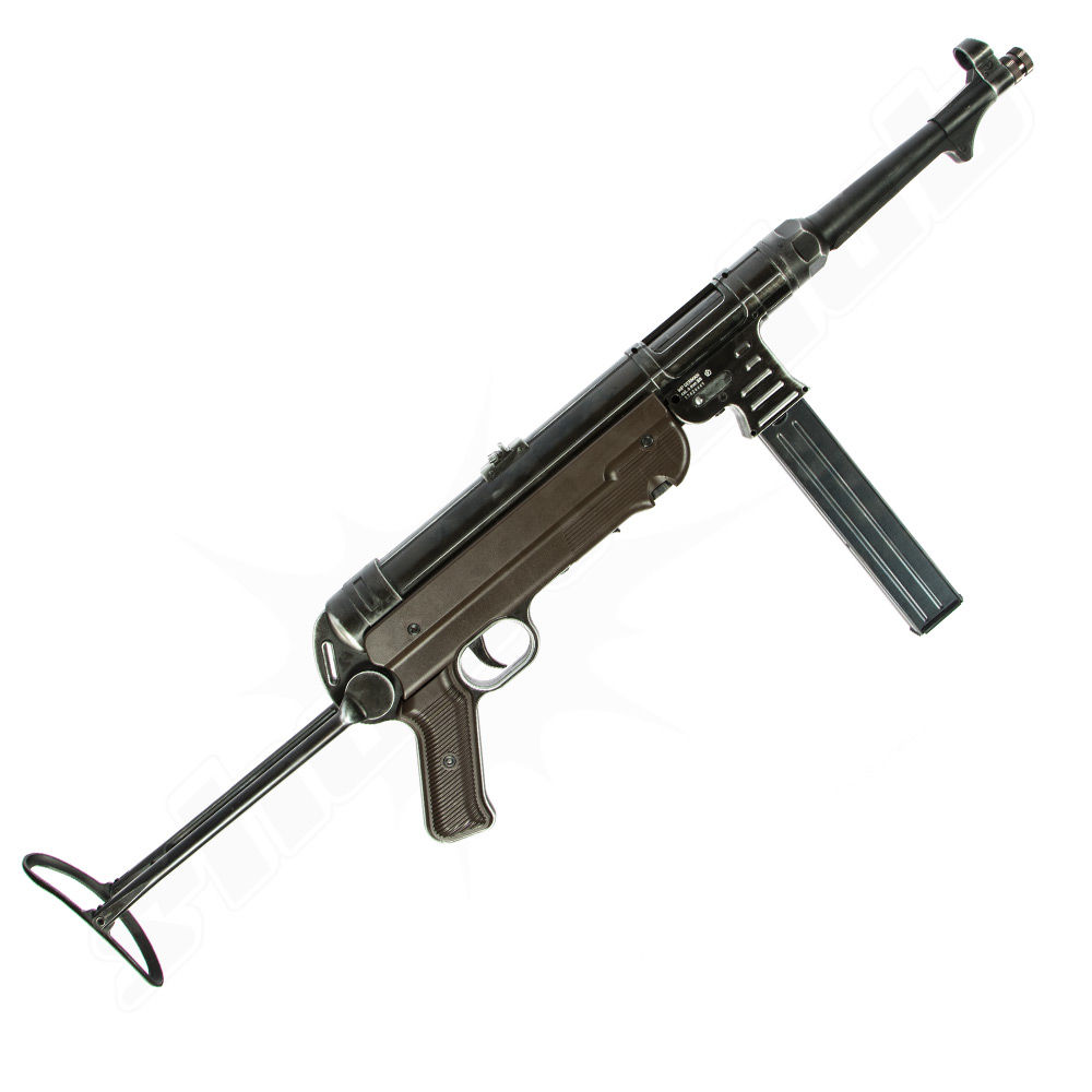 UMAREX Legends MP40 Legacy Edition  Airsoft Gewehr Bild 2