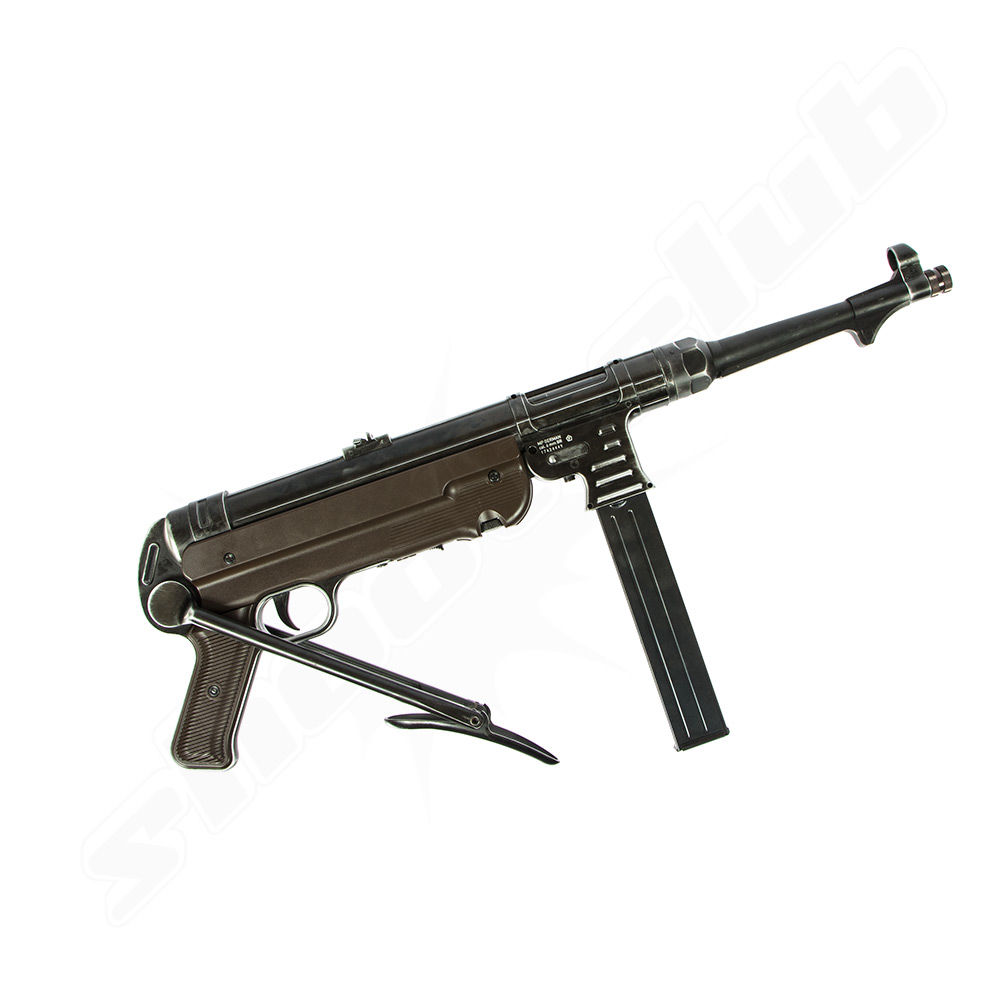 UMAREX Legends MP40 Legacy Edition  Airsoft Gewehr Bild 3