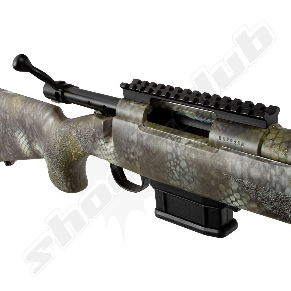 Howa 1500 Kratos Varminter 24 .308Win Bild 3