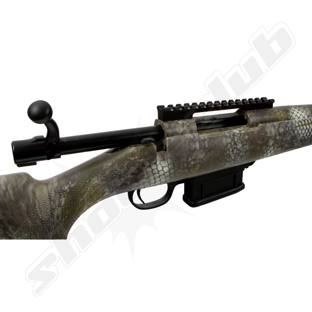 Howa 1500 Kratos Varminter 24 .308Win Bild 4