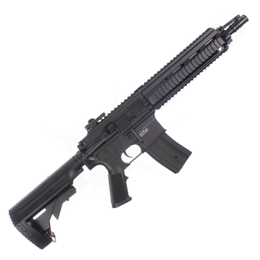 Heckler & Koch HK 416C vollauto. Softair - max. 0,5 J Bild 2