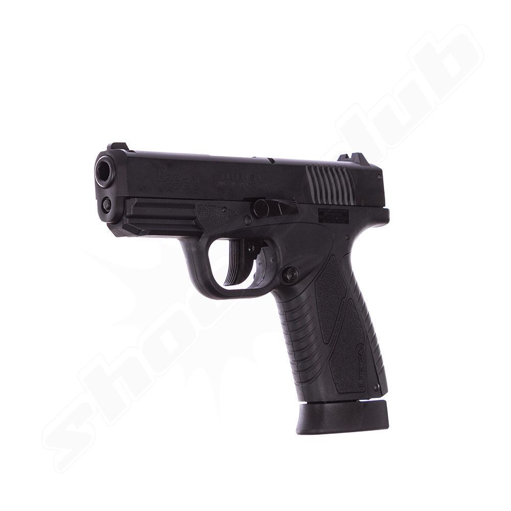 CO2 Pistole Bersa BP9CC -4,5mm BB / BlowBack Bild 4