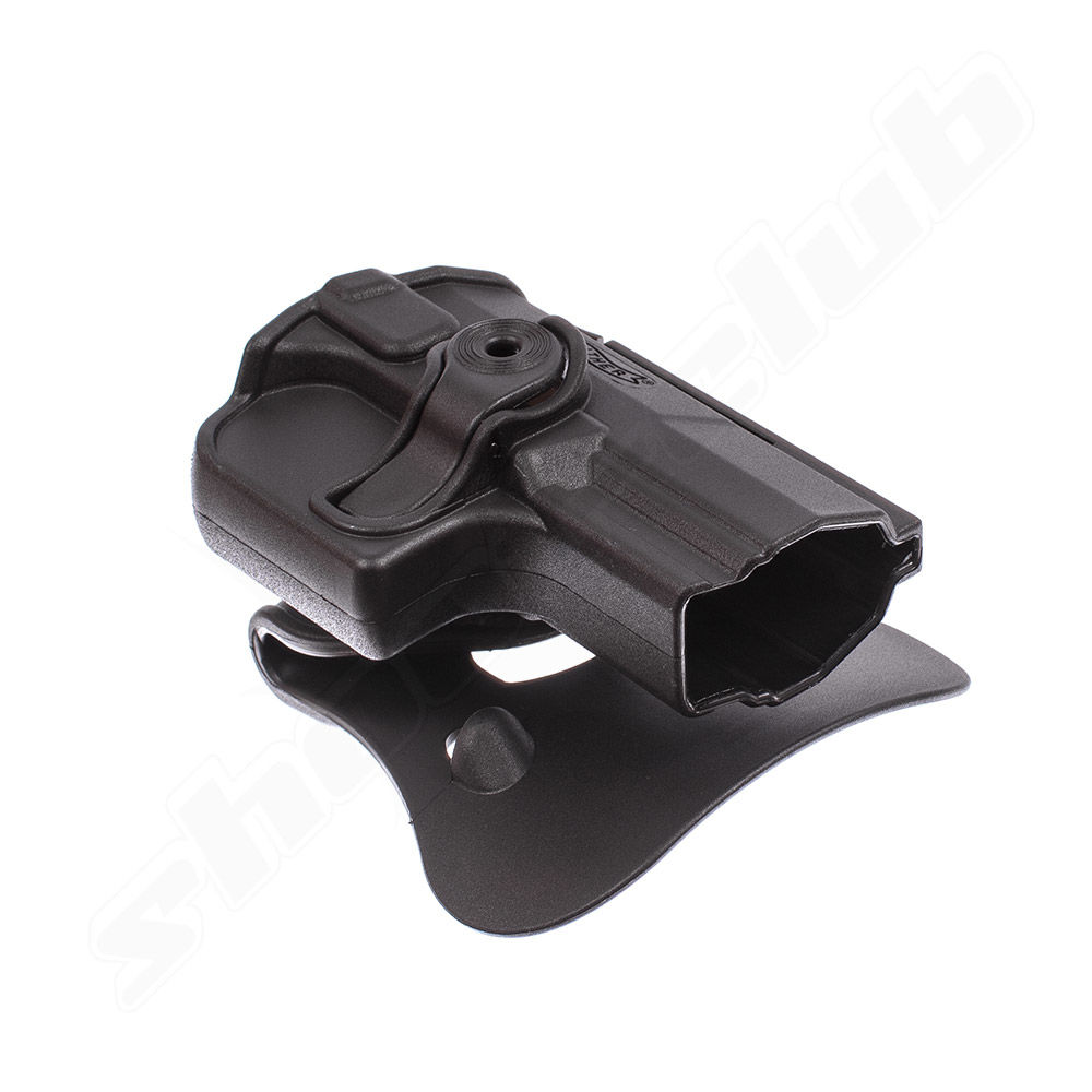 Walther - Defense P99 & PPQ Polymer Paddle Holster Bild 2