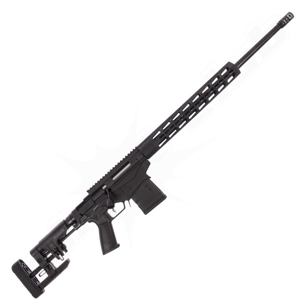Ruger Precision Rifle - Repetierbüchse 6,5mm Creedmore Bild 2