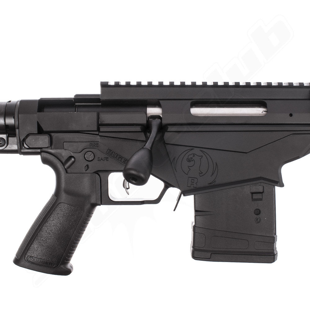 Ruger Precision Rifle - Repetierbüchse 6,5mm Creedmore Bild 4