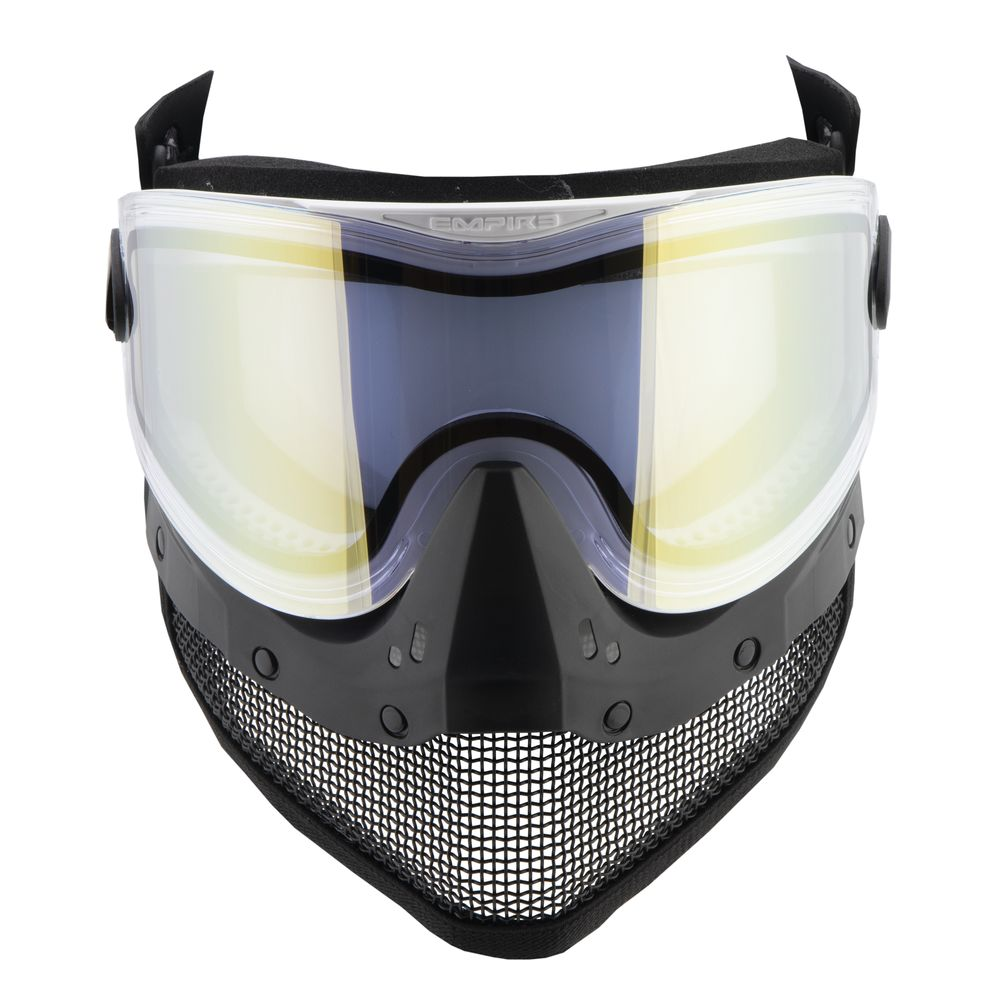 Empire E-Mesh - Mirror White Thermalmaske Airsoft / Paintball Bild 2