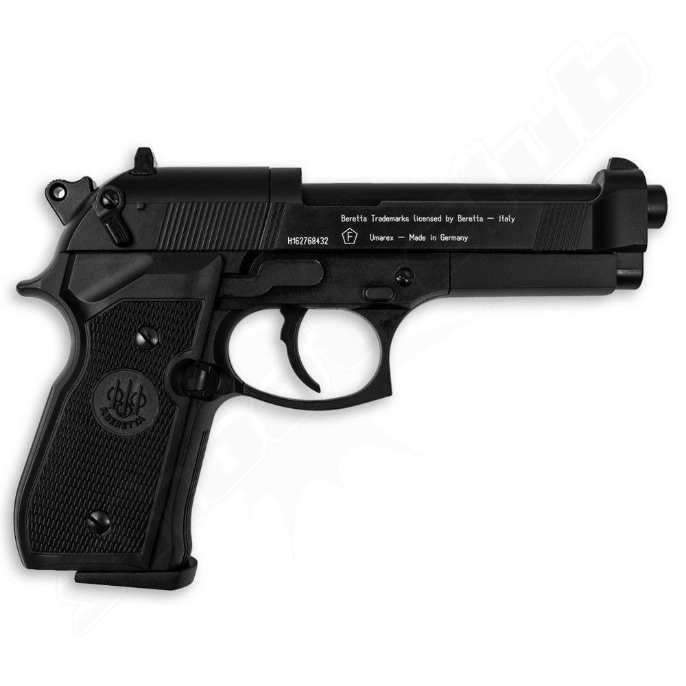 Beretta M 92 FS CO2 Pistole 4,5 mm - 3,5 J Bild 2
