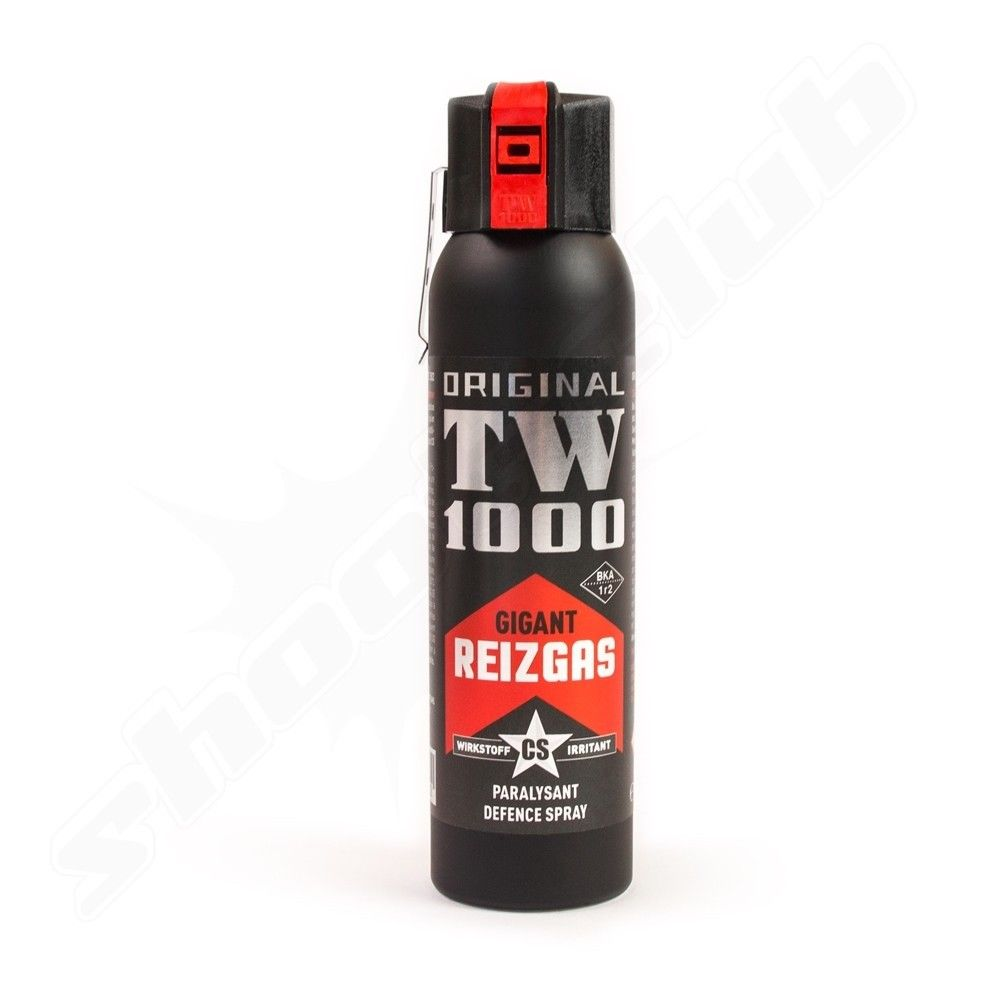 Abwehrspray TW1000 Gigant - 150ml Defence Spray