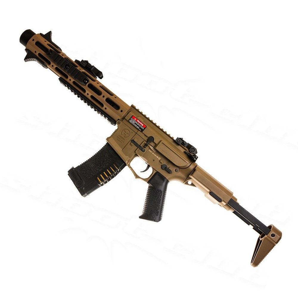 Amoeba M4 013 DE EFCS S-AEG Softair Gewehr 6 mm DE