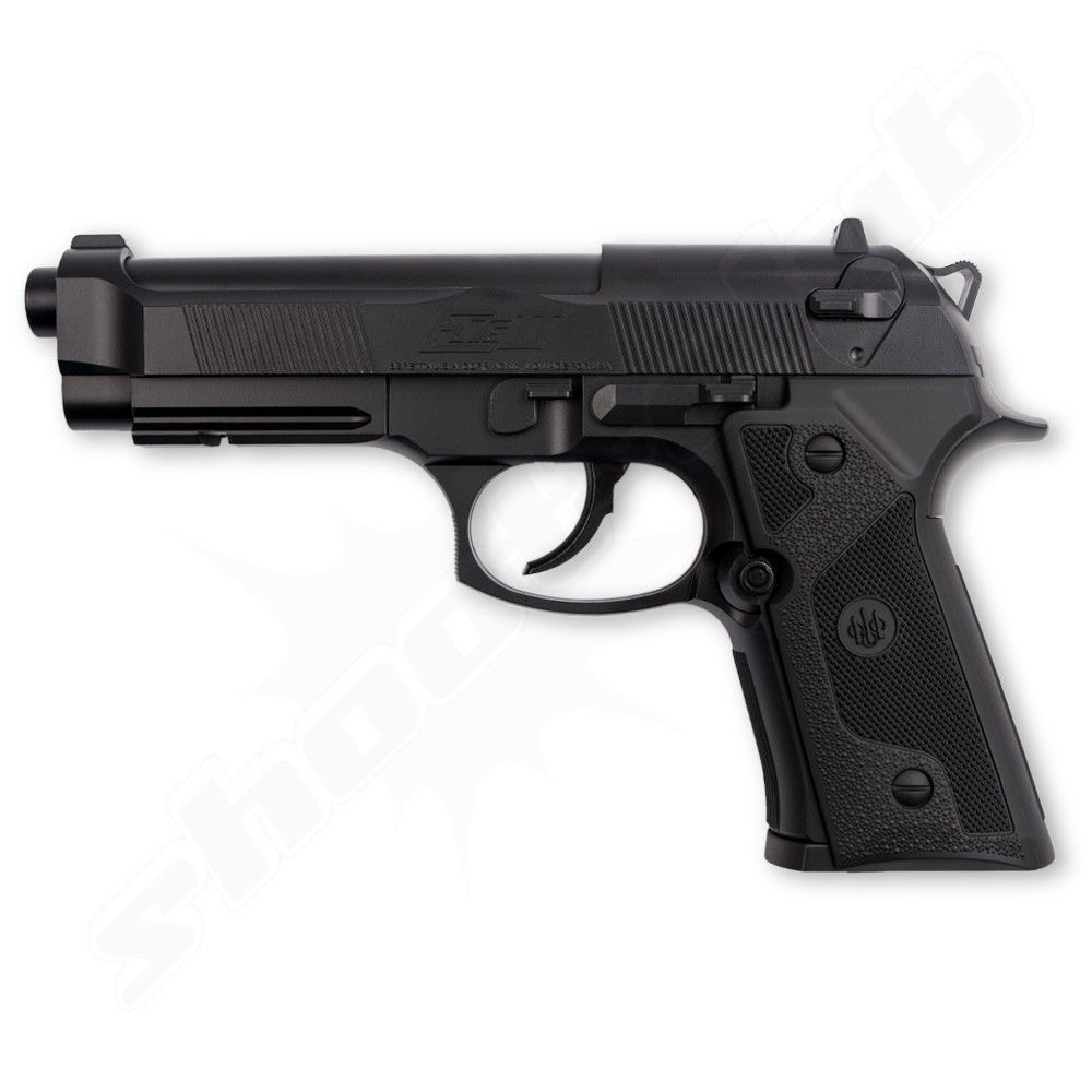 Beretta Elite II CO2 Airgun Kal. 4,5mm 2,5 Joule
