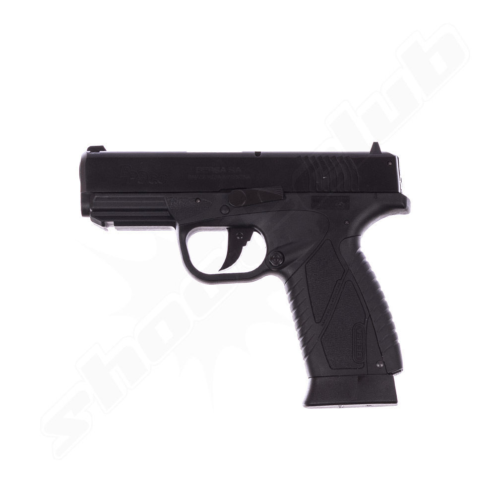 Bersa BP9CC - CO2 Pistole im Kaliber 4,5 mm BB / NBB