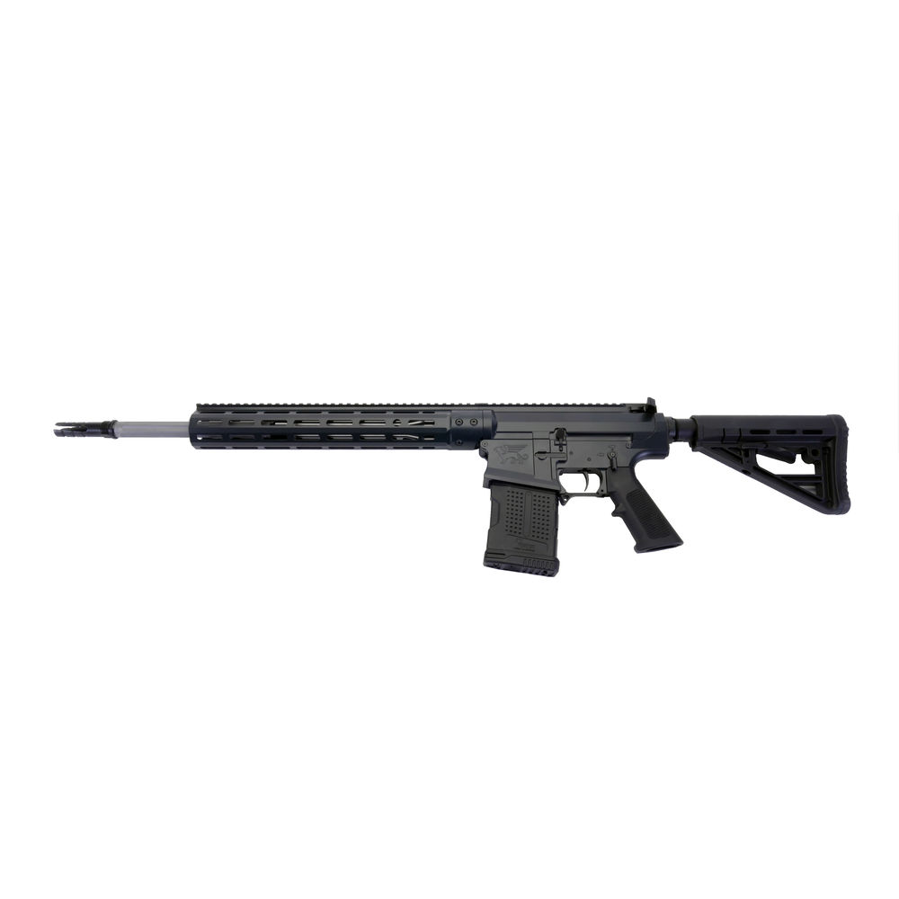 Black Creek Labs Catamount Stainless Kaliber .308Win