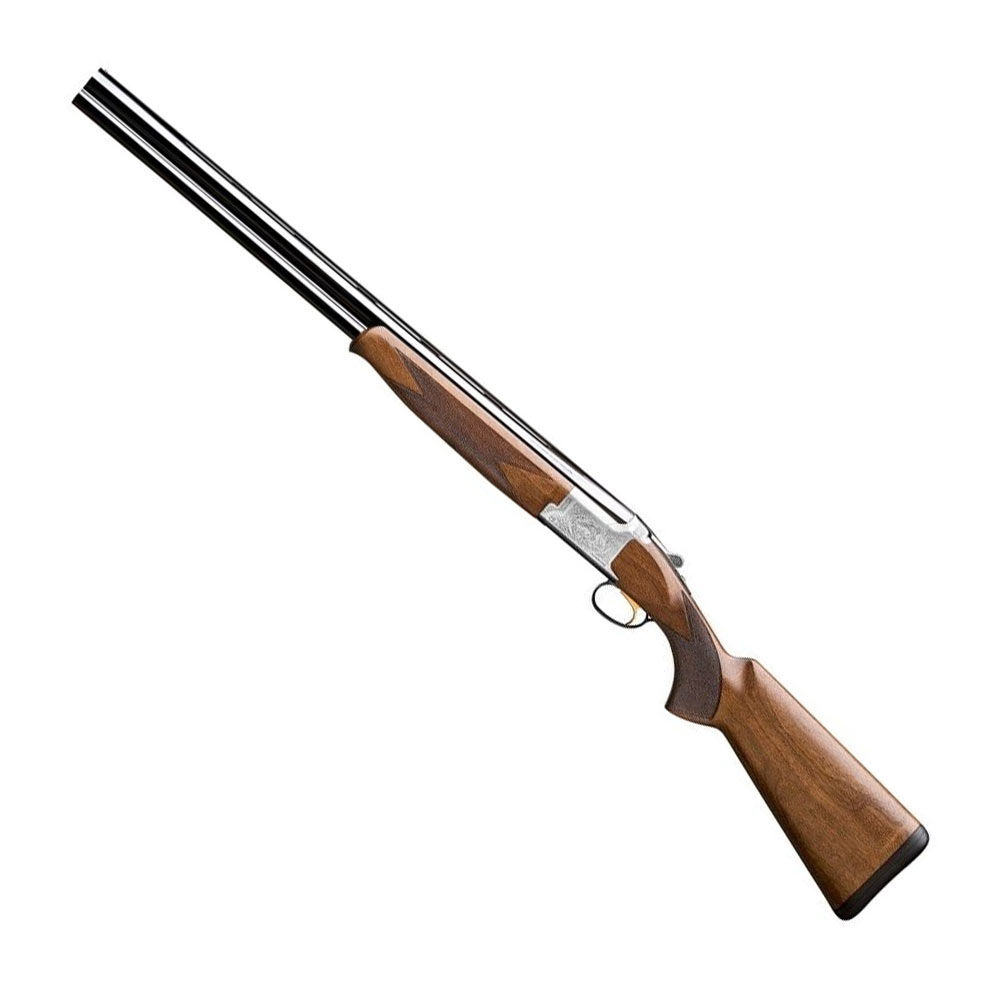 Browning B525 Game One Bockdoppelflinte - 71cm 12/76
