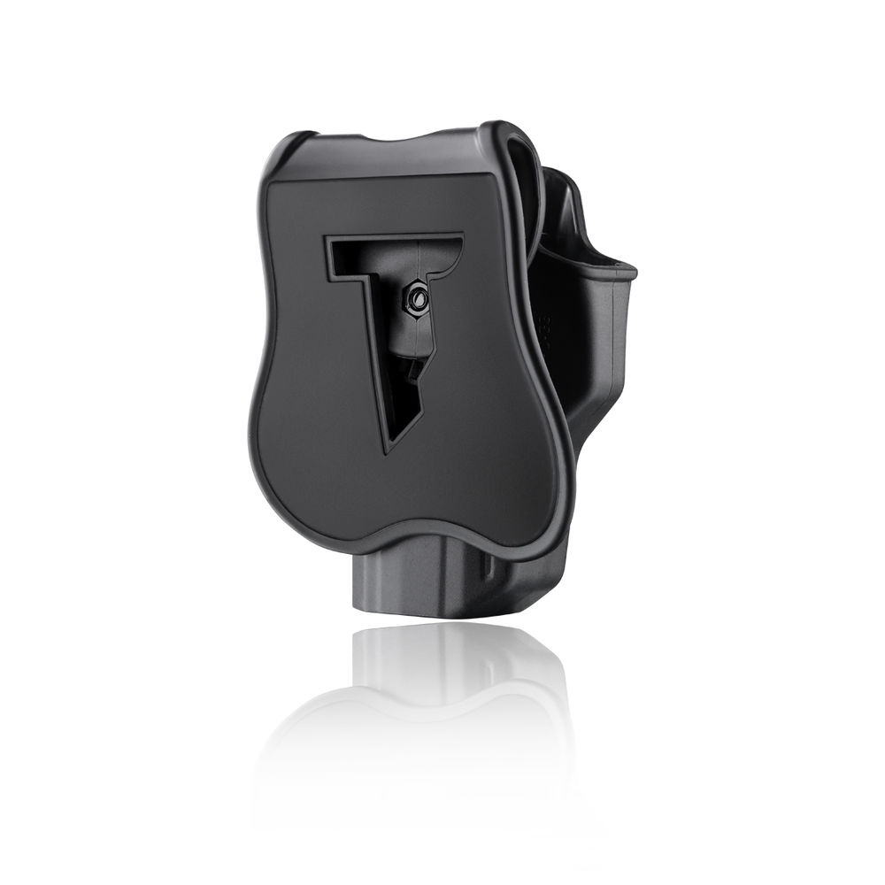 Cytac R-Defender Paddle Holster Walther PPQ M2, M3 Bild 2